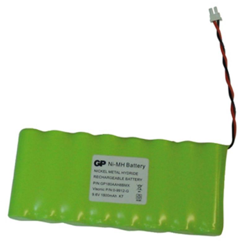 Batteri backup for Powermax pro - Powermaster 30 & 33