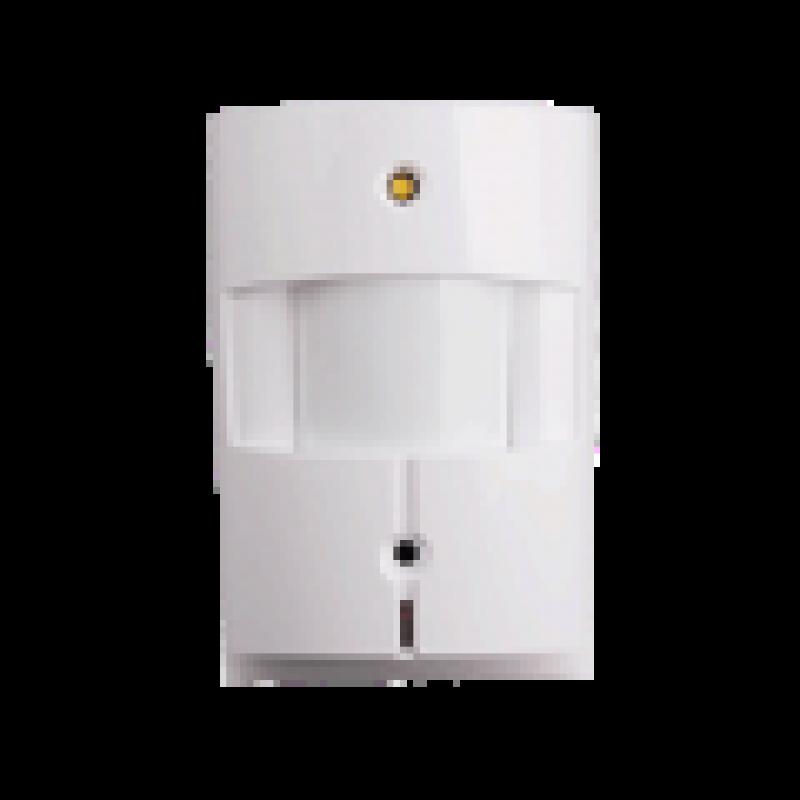 HouseGuard PIR-Videosensor med blitz
