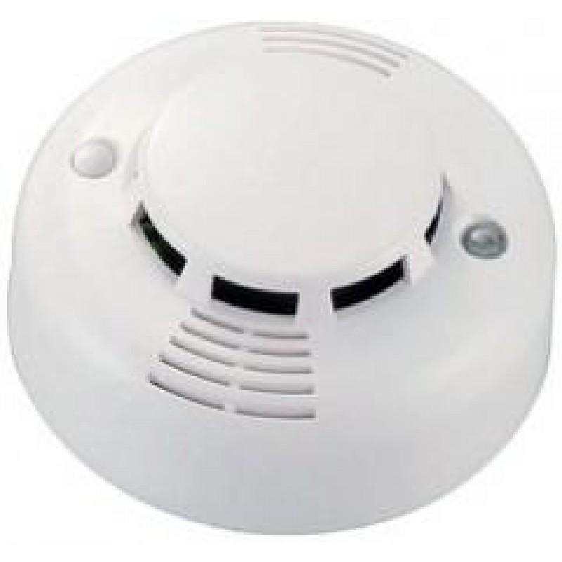 Optisk røgalarm/brandalarm SD-9WF