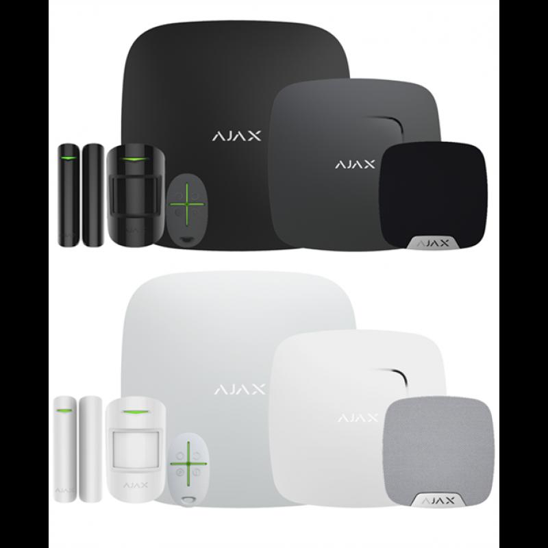 Ajax Alarm Pakke 6