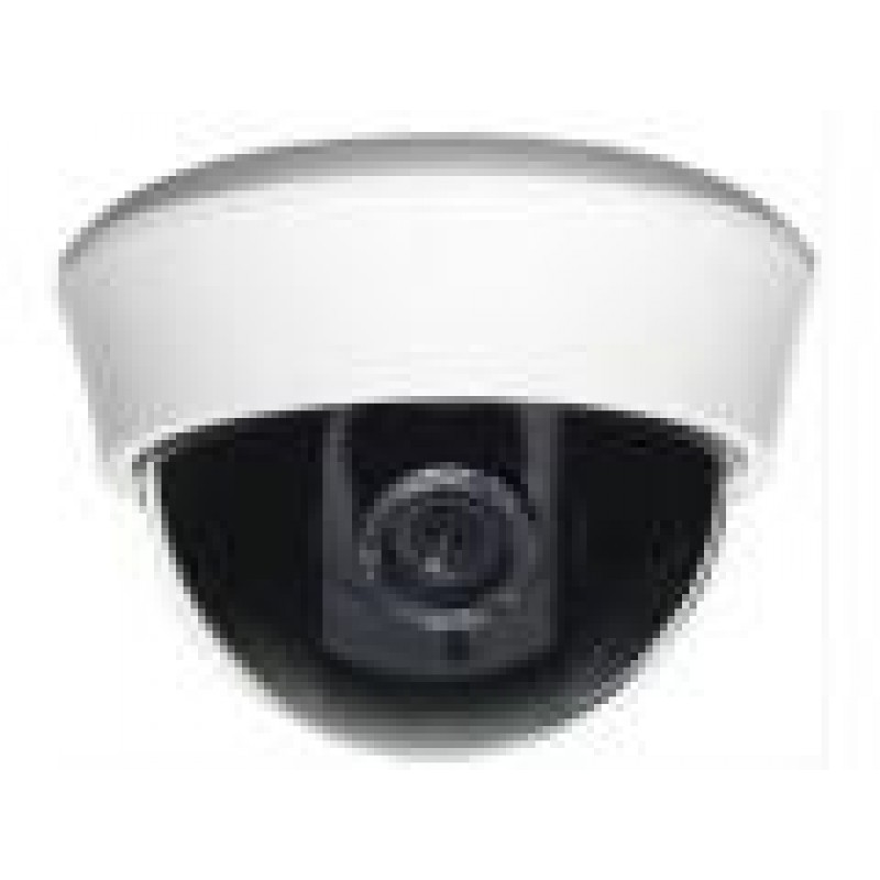 H.264 IP Dome 2.0 MP 4mm Lens