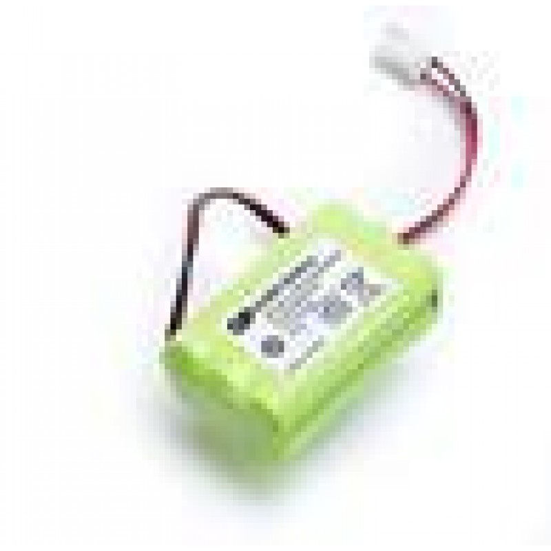 Batteripakke for Iconnect 7,2N NI-MH 1500mA