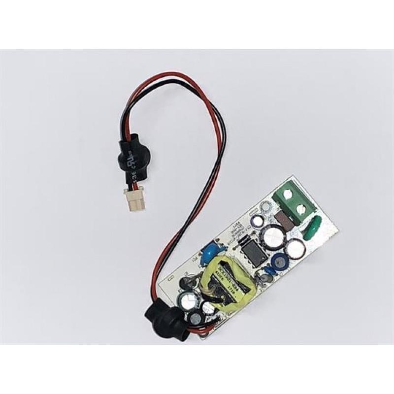Strømforsyning Powermaster 10