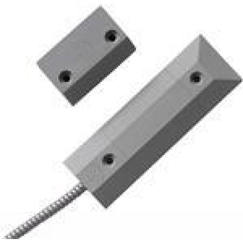 Magnetkontakt, port for gulvmontering