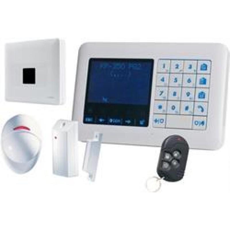Powermaster-33 GSM pakke