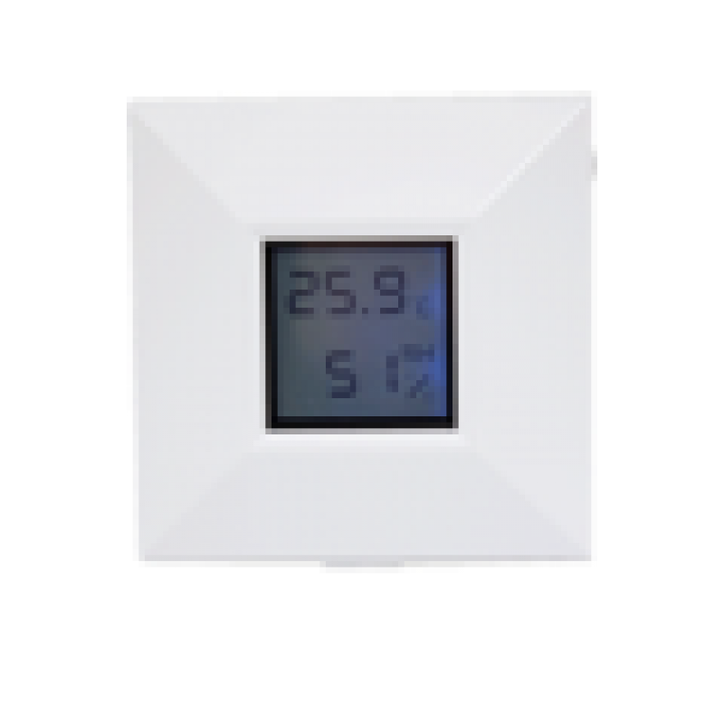 HouseGuard temperatur sensor med display RS-23ZB