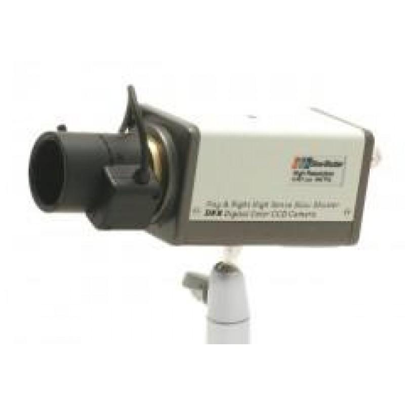 Box-kamera med autoiris og højopløsning