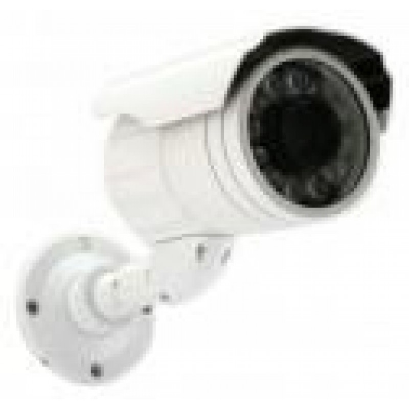 Udendørs IR kamera 15-50 mm linse OSD