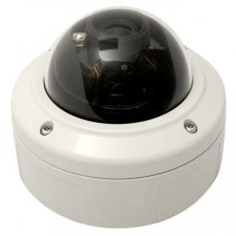 IP Dome-kamera 3 megapixel