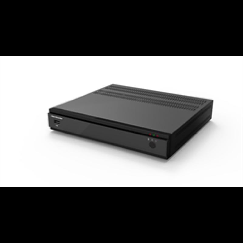 SecVision Compact 4 Kanals DVR