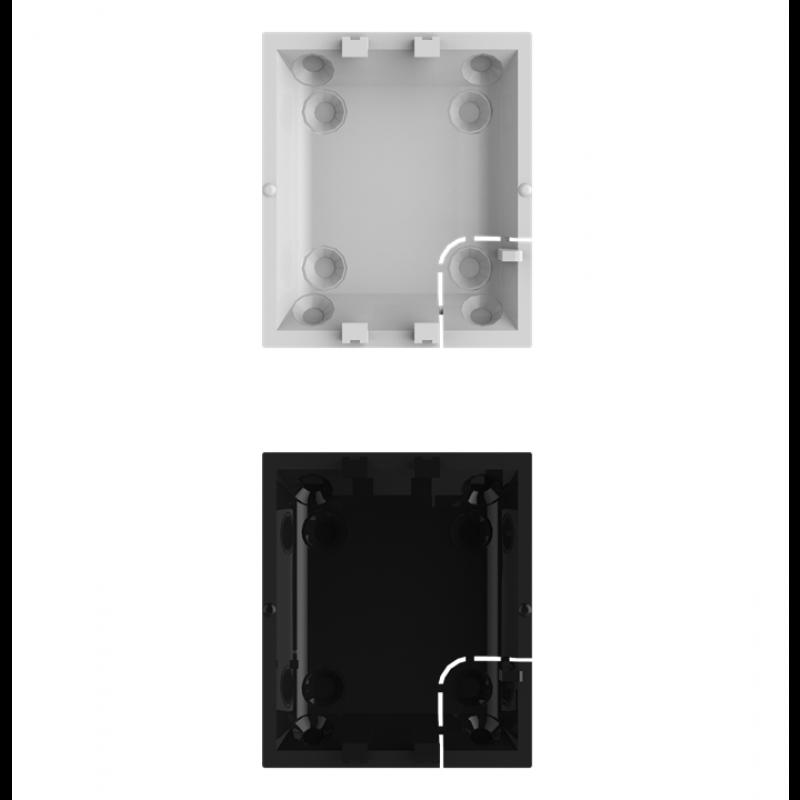 Ajax PIR Detektor Beslag.