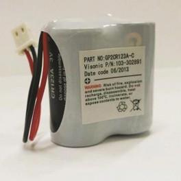 Batterilithium30Volt2XCR123-20