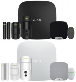 AjaxAlarmPakke4-20