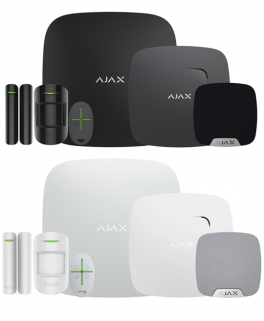 AjaxAlarmPakke6-20