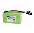 Batteri backup for Powermaster-10. 4,8V-1300MAH