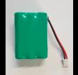 Backup batteri til HouseGuard basis GSM alarm