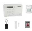 TrueGuard Pro+ GSM-alarmpakke