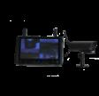 Trådløs HD videoovervågningssæt med PIR kamera