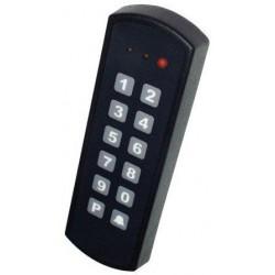 Forbikobler / Kodetastatur med Proxlæser SA850 - A30
