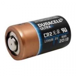 Batteri Lithium 3,0 Volt CR2