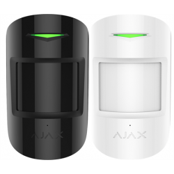 Ajax PIR Microbølge Kombi Detektor