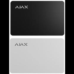 Ajax DESFire Kort.